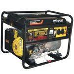 электрогенератор DY6500LX бензиновый 6,5кВт электростартер в интернет магазине Причал, фото