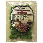 бойли Fish. ka Анис 14мм 100г в интернет магазине Причал, фото