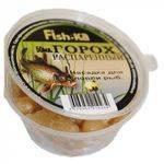 распаренный Горох чеснок 50мл в интернет магазине Причал, фото