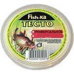тесто готовое Fish.ka Универсальное корица 60г в интернет магазине Причал, фото