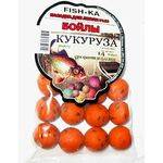 бойли Fish. ka Кукуруза 12мм 100г в интернет магазине Причал, фото