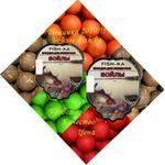 бойли Fish. ka Мёд 12мм 100г в интернет магазине Причал, фото