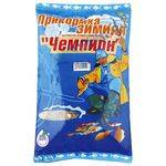 прикормка Чемпион лещ зимняя обычная 0,9/1кг в интернет магазине Причал, фото
