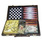 игровой набор дорожный 6в1 16-2-648 /МХ-А в интернет магазине Причал, фото