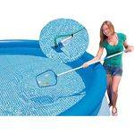 набор для чистки басейнов(сачок,вод.пылесос)28002 в интернет магазине Причал, фото