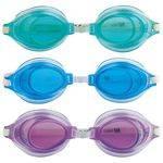 очки д/плавания High Style детские 21002 BW в интернет магазине Причал, фото