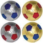 мяч игровой №2 4цв. в ассортименте в интернет магазине Причал, фото