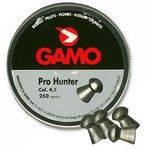 пули GAMO PRO-HUNTER 4,5мм/0,48г (250шт)