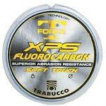 леска Trabucco T-Force Fluorocarbon 25м 0,240мм 20234 в интернет магазине Причал, фото