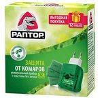 РАПТОР комплект прибор+пластины 12шт в интернет магазине Причал, фото