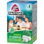РАПТОР сменный комплект для фонаря 3свечи+3пластины в интернет магазине Причал, фото