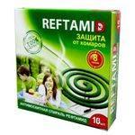 Рефтамид спираль  10шт в интернет магазине Причал, фото
