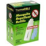набор запасной к ThermaCELL(4 газовых картриджа+12таблеток) MR400-12-big в интернет магазине Причал, фото