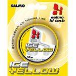 леска зим. Salmo Hi-Tech Yellow 4942 30/0.22 в интернет магазине Причал, фото