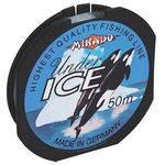 леска зим. Mikado Under Ice 25m 0.18mm 4.2кг в интернет магазине Причал, фото
