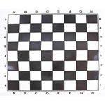 доска шахматная из картона/микрофибра 31х31см в интернет магазине Причал, фото