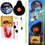 Зимние наборы и комплекты рыбака