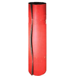 коврик турист. Woodland Special 19 1800х600х10мм обшитый тканью в интернет магазине Причал, фото
