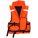 жилет спасательный Каскад-2 р.58-64 в интернет магазине Причал, фото