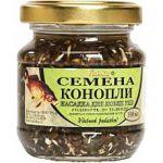 насадка Семена-Конопли 110мл 411 в интернет магазине Причал, фото