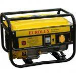 электрогенератор G4000A  3,3 кВт в интернет магазине Причал, фото