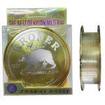 леска Kroner Fluorocarbon Lider 30м 0,25мм в интернет магазине Причал, фото