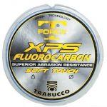 леска Trabucco T-Force XPS Fluorocarbon 25м 0,30мм  7,725кг в интернет магазине Причал, фото