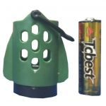 кормушка Ракета Б большая 50г в интернет магазине Причал, фото
