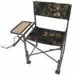кресло для фидерной ловли(кресло+стол) с регулир. ножек до 150кг РИФ в интернет магазине Причал, фото