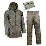 костюм Raincoat ветро-влагозащитный, оксфорд КМФ р44/46 в интернет магазине Причал, фото