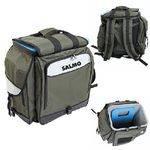 ящик-рюкзак рыболов. зимний Salmo 61из 3-х частей H-2061 в интернет магазине Причал, фото