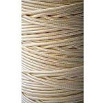 шнур плетеный полипропилен с сердечником 4мм (бобина) в интернет магазине Причал, фото