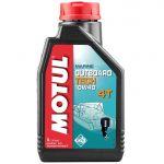 масло MOTUL OUTBORD TECH 4T 10w30 (1л) в интернет магазине Причал, фото