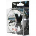 леска Ryobi Nylon Iron 100m d-0.128 1.5kg Transparent в интернет магазине Причал, фото