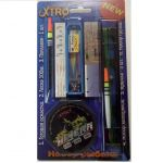 аксессуары рыболовные XTRO комплект в интернет магазине Причал, фото