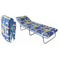 Раскладные кровати (раскладушки)